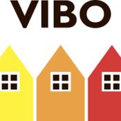 Boligforeningen VIBO logo