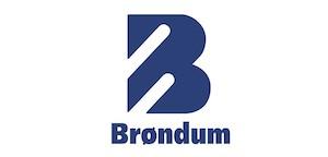 Brøndum logo