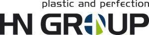 HN Group A/S Logo