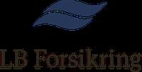 LB Forsikring logo