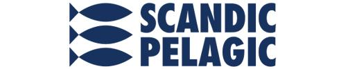 Scandic Pelagic logo