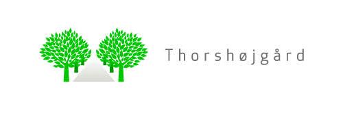 Thorshøjgaard logo