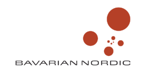 Bavarian Nordic A/S logo