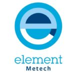 Element Metech A/S logo