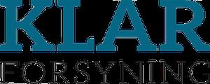 KLAR Forsyning logo