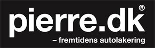 Pierre autolakering logo