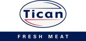 Tican Fresh Meat A/S logo