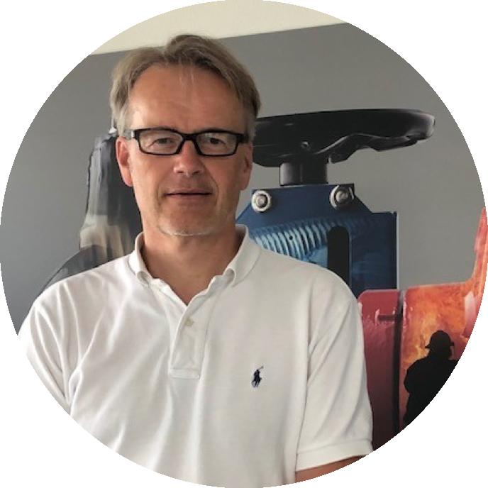 AVK reference Niels Hedefaard